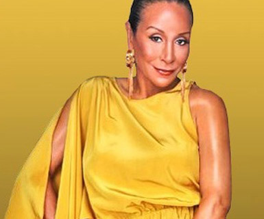 e54268aba1dec Freda Payne is a renowned soul