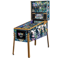 The Beatles Gold Edition Arcade — Stern Pinball Machine