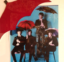 Beatles 65 Umbrellas