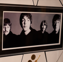 Beatles Photograph