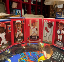 Cincinnati Reds Bobble Heads
