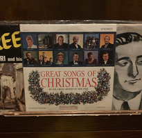 Great songs of Christmas Album