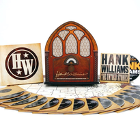 Hank Williams Complete Mothers Best Recordings