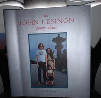 John Lennon Family Album by Yoko Ono