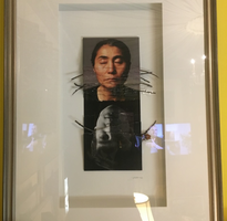 John Lennon and Yoko Ono Art