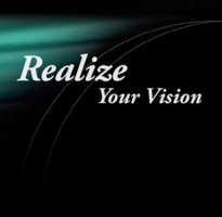 Realize Your Vision Anniversary CD