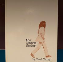 The Lennon Factor by Paul Young