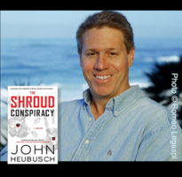 The Shroud Conspiracy Signed By John Heubusch