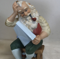 The Toy Maker Figurine