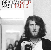 Wild Tales Signed by Graham Nash