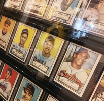 Baseball Card Grab Bag