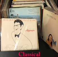 5 Album Grab Bag - Classical