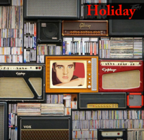 5 Album Grab Bag - Holiday