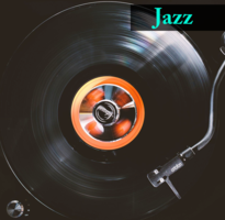 Five Album Grab Bag - Jazz