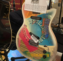 Traveling Wilburys Electric Guitar